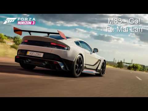 Forza Horizon 3 - Horizon Pulse OFFICIAL SOUNDTRACK
