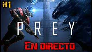 Vídeo Prey