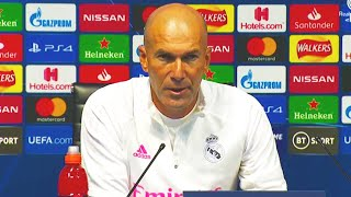 Before the match with Man City ZIDANE SHOCKED EVERYONE saying about BALE! Man City – Real Madrid. CL