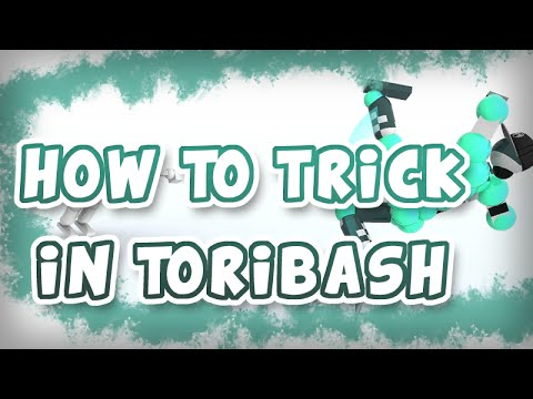 TUTORIAL | How To Trick In Toribash