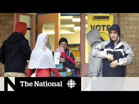 The Average Canadian Voter, Explained