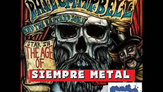 Phil Campbell and the Bastard Sons   Skin and Bones  2018