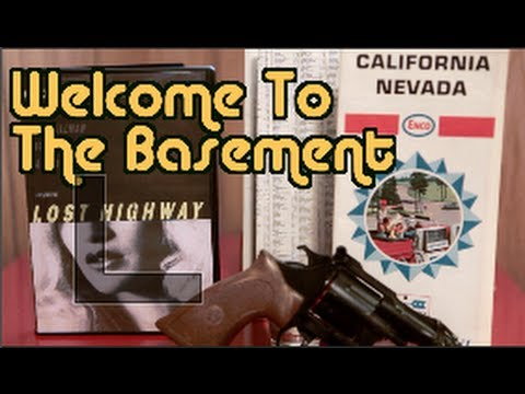 lost highway welcome to the basement youtube