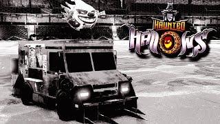 The ONLY Halloween Rocket League Car...