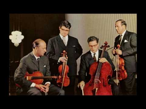 Johannes Brahms String Quartet No.3 in B flat major Op.67, Amadeus Q