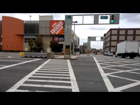 Holland Tunnel Closed