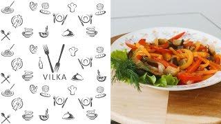 Овощное соте /  Vegetable Saute