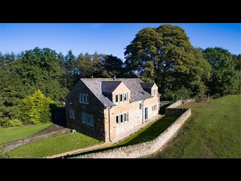 Equestrian property in Cumbria now sold
