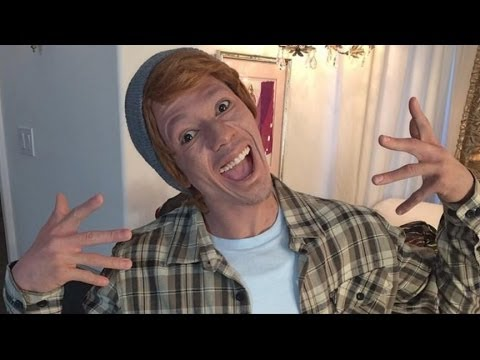 Nick Cannon Sparks Whiteface Controversy