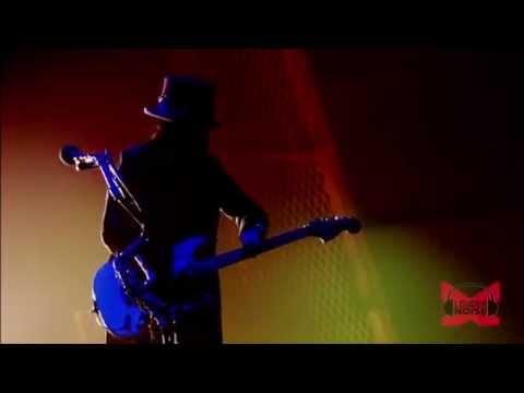 Клип Mötley Crüe - Live Wire (Live)