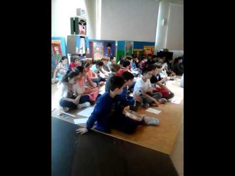 Progetto musica Scuola Primaria di Massarosa