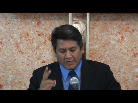 MASIHI MESSAGE, NAJAT (MUKTI) DR JAMIL NASIR ,P1