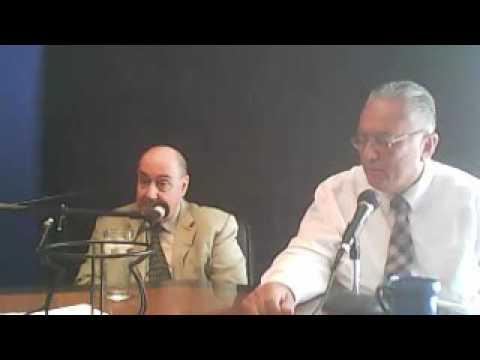 Conservative Roundtable Guest Jesus Marquez and Rolando Larraz