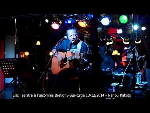 Eric Tselatra à l'Insomnia Bretigny-Sur-Orge 13/12/2014