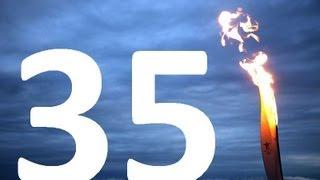 Видео обращение с Никитой. Часть 35. ОЛИМПИЙСКИЙ ОГОНЬ .(Группа Вконтакте: http://vk.com/official_group_by_nikita_konkov Спасибо всем большое за переводы они пойдут на благие цели!!..., 2013-10-08T19:25:25.000Z)