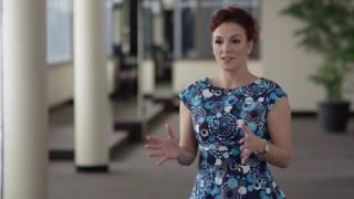 Admin Lightning Story: Melinda Smith