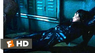 Intruders (2/12) Movie CLIP - A Ghostly Dream (2011) HD