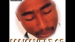 Makaveli 13 - Retaliation - 2Pac Po Rigga Blues