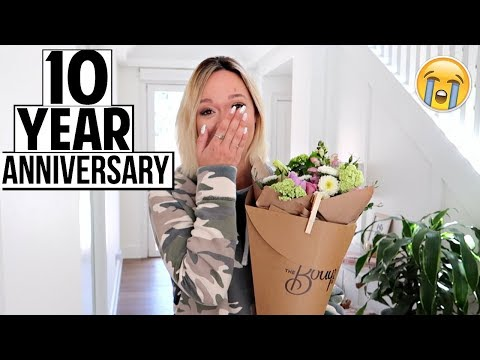 Alisha's 10 Years On YouTube! | Ashley Nichole Vlogs