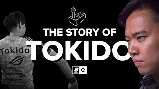 The Story of Tokido