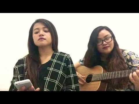 Benci Untuk Mencinta - Naif Cover By Tammy Pandur ft Gabrielle Mega Mangundap