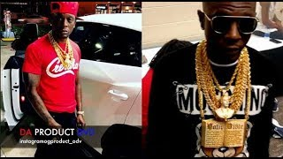 Boosie Put Hit On Atlanta Goons Who Robbed His Daughter..DA PRODUCT DVD
