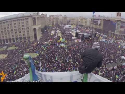 2013.12.08 - Evromaidan