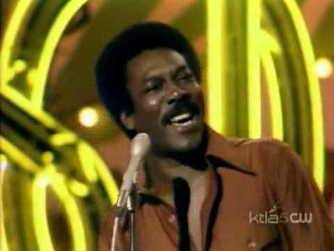Wilson Pickett -  Love Will Keep Us Together (Soul Train 1976)