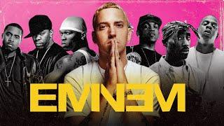 Eminem: Hip Hop's Most Underrated Producer