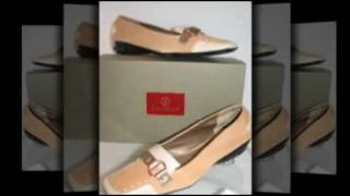 SOLD On Ebay / 3 Pairs of COLE HAAN Ladies Shoes - (2 sizes / 2 colors)