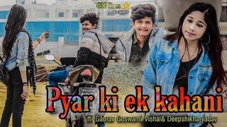 Pyar ki ek kahani    Sonu Nigam& Shreya Ghoshal   hd video // ft.Gaurav Goswami Vishal &Deepshikha ⭐