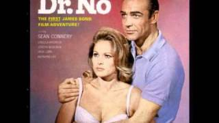 dr.no soundtrack 05 - Audio Bongo