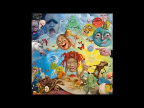Missing My Idols - Trippie Redd - 1 Hour Loop