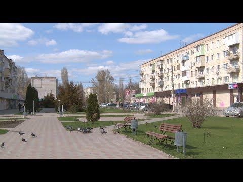 Михайловка стала территорией опережающего социально-экономического развития
