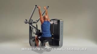アジアNo.1フィットネスマシンメーカー ジョンソンヘルステックの業務用ブランド MATRIX(マトリックス) http://www.matrixfitness.jp.