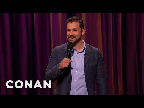 Mike Recine Stand-Up 05/20/14 - YouTube