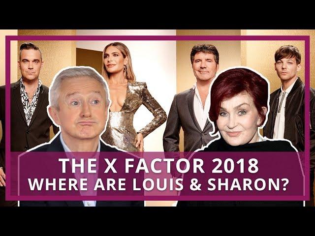 you tube x factor uk 2019