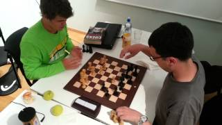 Magnus Carlsen: Too weak, too slow!