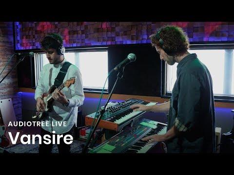 Vansire - Halcyon Age | Audiotree Live Mp3