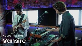 Vansire - Halcyon Age | Audiotree Live