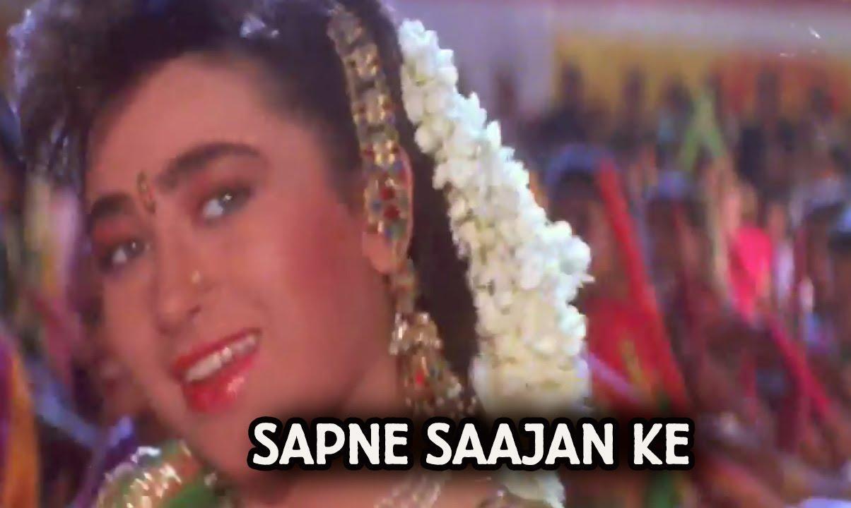 Download Title Song (Video Song) | Sapne Saajan Ke | Karisma Kapoor | Salman Khan