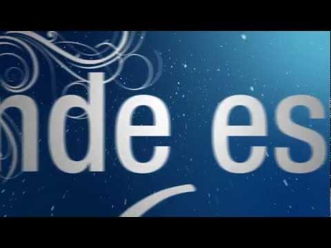 Joey Montana – Solo En Navidad (Lyric Video)