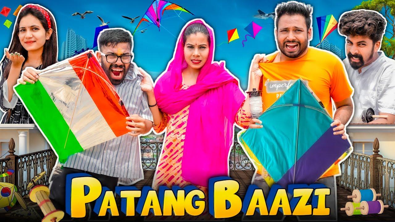 Download PatangBaazi   BakLol Video