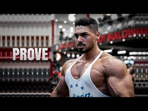 PROVE THEM WRONG - Gym Motivation 😎