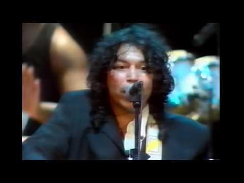 RAIMUNDO AMADOR - NOCHE DE FLAMENCO Y BLUES