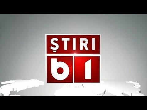 STIRI B1 TV 29 iunie ORA 12 ACTUALITATEA DIN ROMANIA