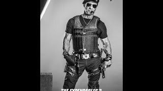 -THE EXPENDABLES 2 TRAILER PG-13 Version-  (UPDATE: IT IS RATED R NOW, WE WON!!!)