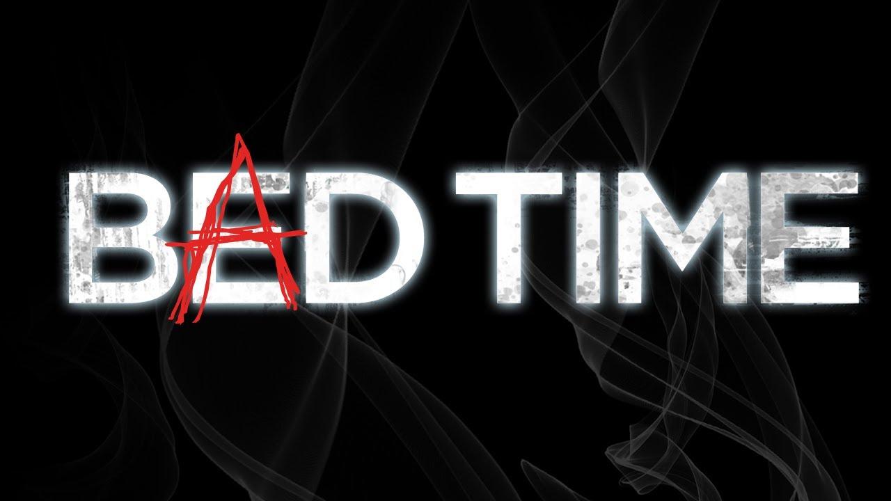 Bed Time - Trailer italiano