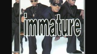 Immature - A Boy Like Me