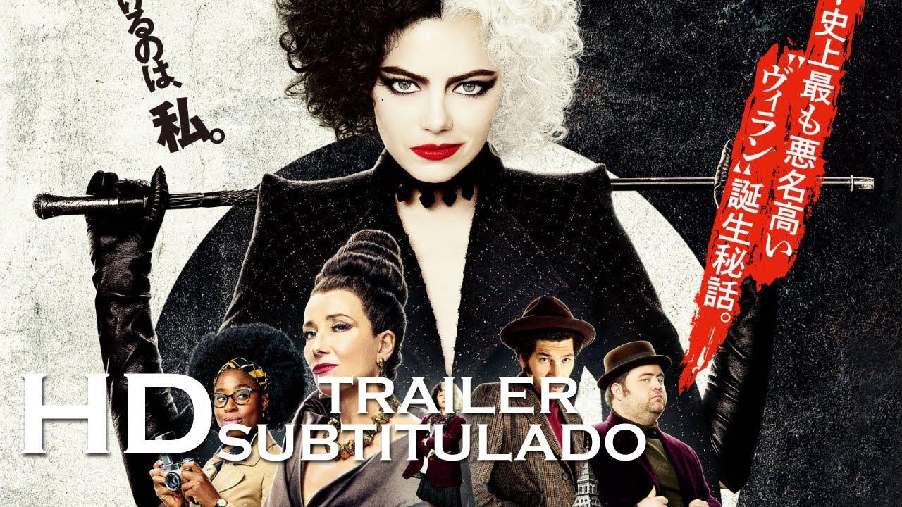Carnival Row Trailer Oficial Hd Subtitulado En Español Youtube